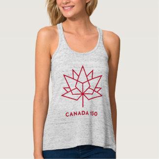 Logo Kanadas 150 Tank Top