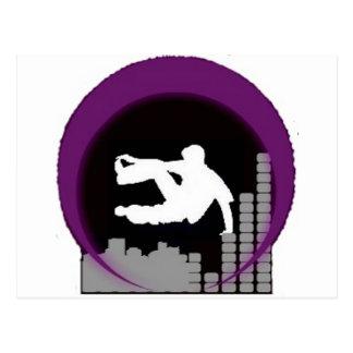 Logo kein BG Postkarten