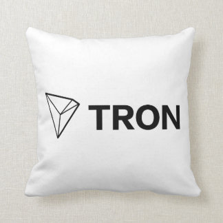 Logo-Kissen TRONS TRX TRONIX Kissen