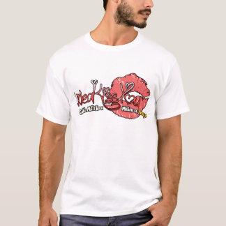 Logo - Max Farben T-Shirt