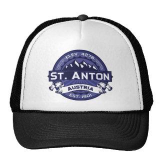 Logo-Mitternacht St. Anton Kappe