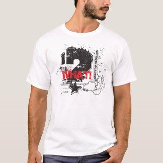 - Logo nur 3 - T-Shirt_Red.ai T-Shirt