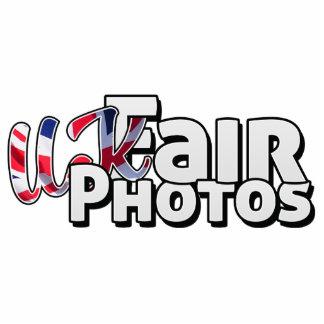 Logo-Schlüsselring Fotoskulptur Schlüsselanhänger