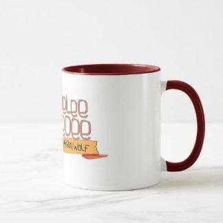 Logo-Tasse Tasse
