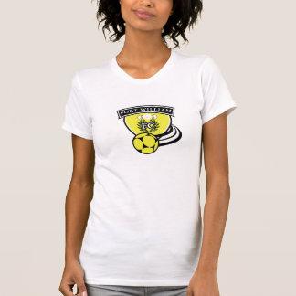Logo - Team-Ausrüstung - Fort William hoch… - T-Shirt