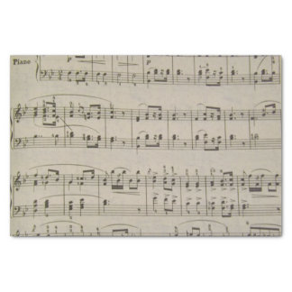 Lohengrin (Brautlied) Seidenpapier