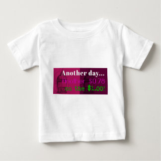 Lohn Gap Baby T-shirt