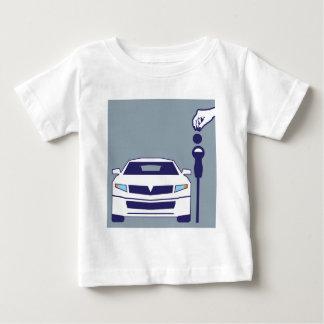 Lohn zum hier Parken Baby T-shirt
