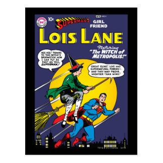 Lois Weg #1 Postkarte