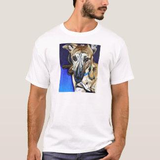 Loki - Lurcherhund T-Shirt