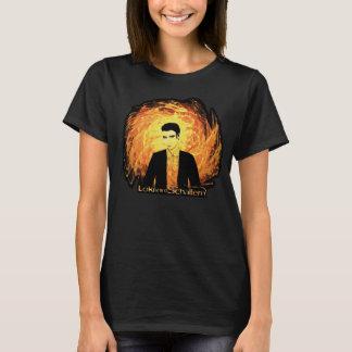 Loki von Schallern - #Höllenfeuer T-Shirt