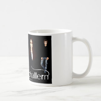 Loki von Schallern, Staffel 1 Kaffeetasse