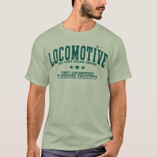 Lokomotive T-Shirt