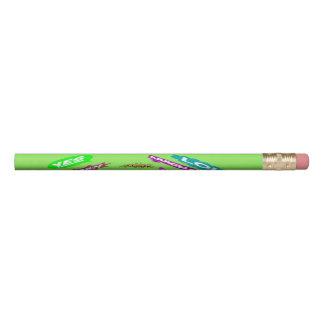 Lol Argh und niedlichere Redewendungen Bleistifte 0