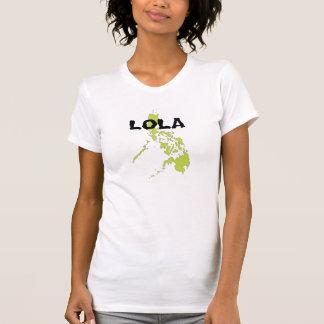 LOLA Philippinen T-Shirt