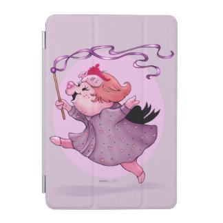LOLA PIGGY NIEDLICHES CARTOON iPad mini iPad Mini Cover