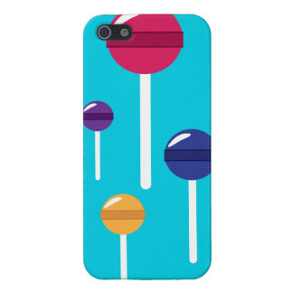 Lollipop Hülle Fürs iPhone 5