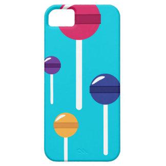 Lollipop iPhone 5 Etui