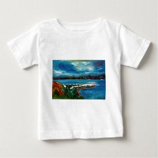 Loloata Insel Baby T-shirt