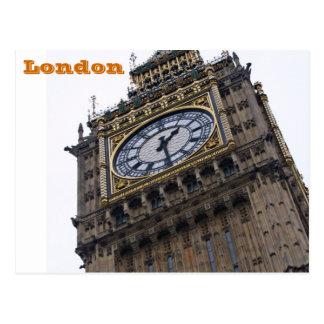 London 154, London Postkarte