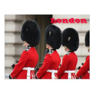 London 230, London Postkarte