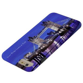 London-Bild für iPhone-6-6s-Plus-Tough Tough iPhone 6 Plus Hülle