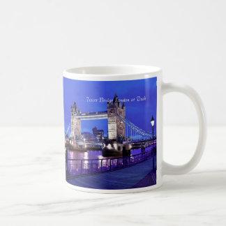 London-Bild für Tasse
