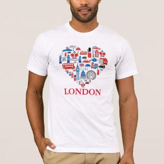 London-Bilder T-Shirt