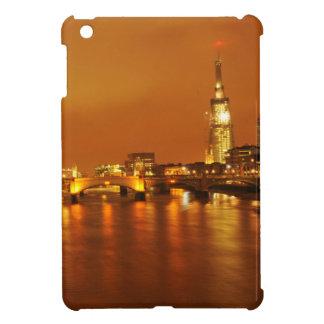 London bis zum Nacht iPad Mini Hülle