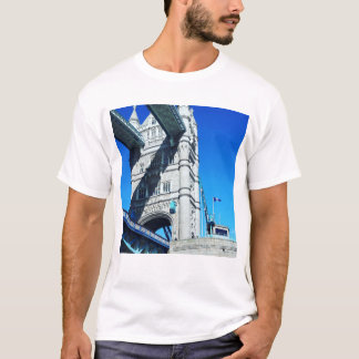 London-Brücken-T - Shirt