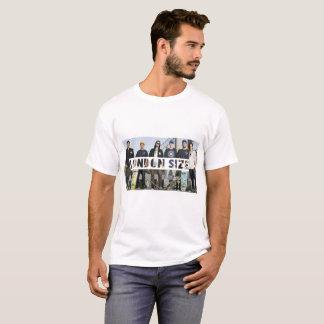 London-Größen-T - Shirt