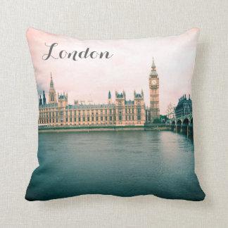 London, Häuser des Parlaments, Reisekissen Kissen