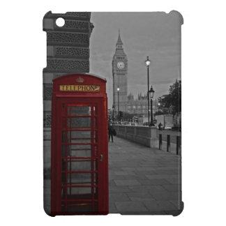 London iPad Mini Hülle
