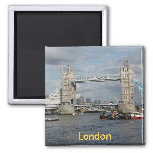 London-Magnet Magnets