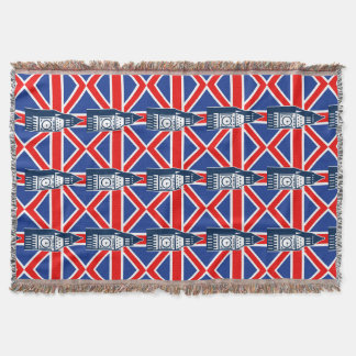 London Nennen Decke