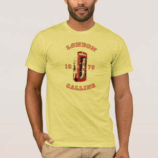 London Nennen T-Shirt