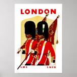London Plakatdrucke