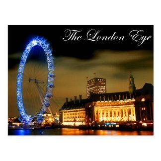 London-Postkarte 22 Postkarte
