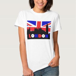 London-Silhouette T-shirt