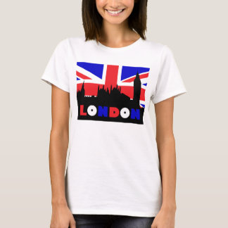 London-Silhouette T-Shirt