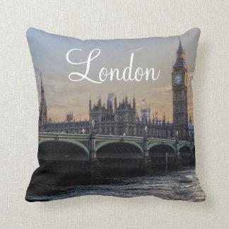 London-Skyline Kissen