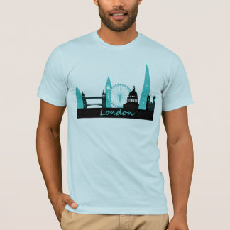 London-Skyline T-Shirt
