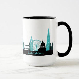 London-Skyline Tasse