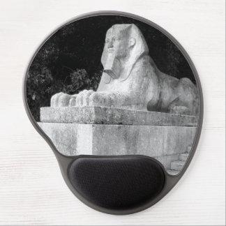 London-Sphinx Gel Mousepad