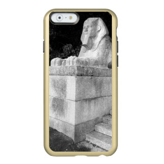 London-Sphinx Incipio Feather® Shine iPhone 6 Hülle