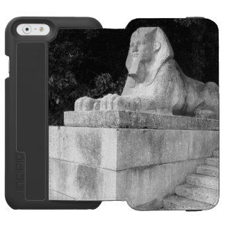 London-Sphinx Incipio Watson™ iPhone 6 Geldbörsen Hülle