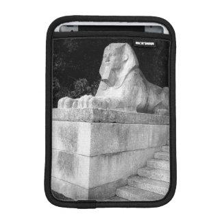 London-Sphinx Sleeve Für iPad Mini