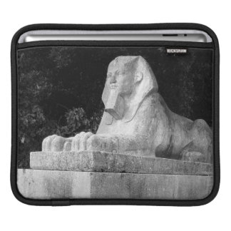 London-Sphinx Sleeve Für iPads