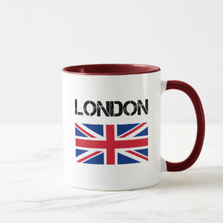 London Tasse