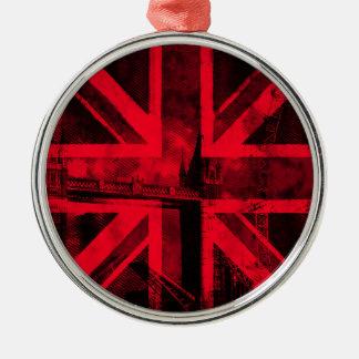 London träumt 2.jpg silbernes ornament